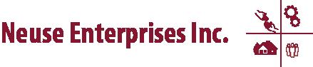 Neuse Enterprises Inc.